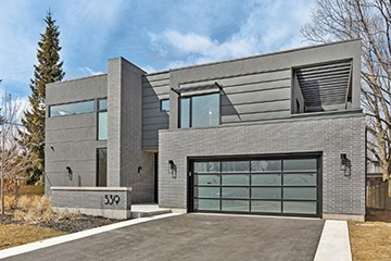 Custom Home Builders Oakville Ontario